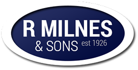 R Milnes & Sons - Used cars in Bridlington